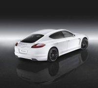 Porsche предлагает новую программу индивидуализации для Panamera