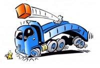 Как правильно разместить груз в кузове? Несколько полезных советов грузоперевозчикам