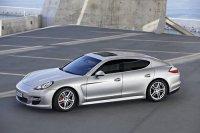 Cayenne и Panamera – новые бестселлеры Porsche