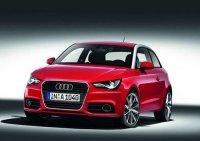 Сколько стоит новый автомобиль Audi A1?
