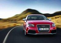Городская ракета: Audi RS 3 Sportback