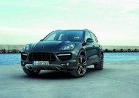 Продажи Porsche Cayenne удвоились