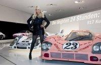 Музей Porsche принял миллионного посетителя