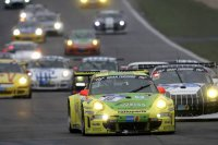Блестящий триумф Porsche на «Северной петле»