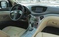 Subaru Tribeca: новый облик
