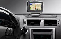 Основные функции современных GPS-навигаторов