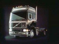 Еще более крупнотоннажные и мощные грузовики – ради сохранения окружающей среды?