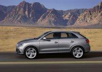 Объявлены белорусские цены на новый Audi Q3