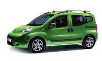 Fiat Fiorino Qubo: «Еврокубик»