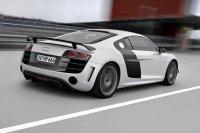 Audi R8 GT - лучший спорткар 2011 года
