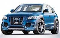 Abt Sportsline Audi Q5 –  тевтонская грация