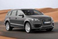 Audi Q7 V12 TDI: дизельный монстр