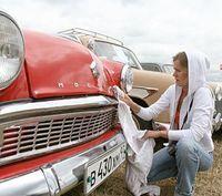 Как спасти машину от коррозии