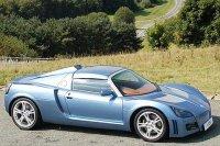 Caral V8 XS: с миру по нитке
