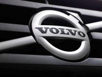 Новая структура Volvo Trucks