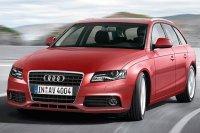Тест-драйв Audi A4 Avant