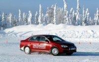 Полезные советы по зимнему вождению
