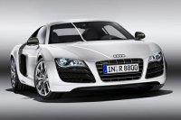Audi R8 V10 покоряет Америку