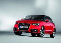 Новый Audi A1 Sportback уже в Минске!
