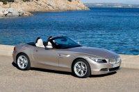 BMW Z4 – к дебюту готов!