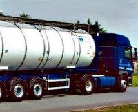 Перевозка грузов цистернами