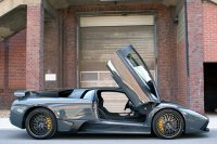 Edo Competition Lamborghini Murcielago LP710/2 – бюджетный монстр