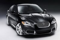Jaguar XFR – дикая кошка