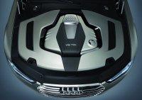 Детройт: Audi Sportback Concept - будущий А7