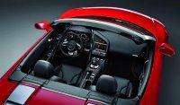 Audi представляет обновленный суперкар R8