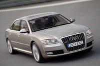 Тест-драйв Audi A8 6.0 W12