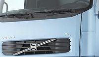 Подберите цвет кабины для вашего грузовика на сайте Volvo Trucks
