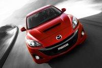 Новая Mazda3 MPS. Официальные ФОТО