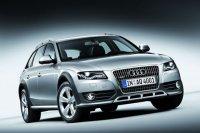 Дебют Audi A4 Allroad Quattro в Женеве