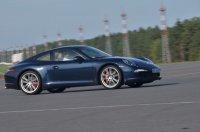 Porsche Road Show в Минске!