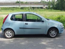 Fiat Punto двигатель,КПП, подвескa,фары, фонари