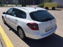 Renault Laguna Estate