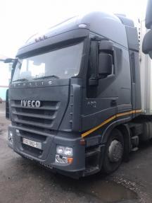 Iveco 440-Serie