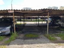 Продаётся место на автостоянке ″Масюковщиа-1″ с навесом.