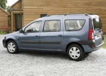 Renault Logan универсал 2008 г в 1.5 Dci весь авто по з/ч