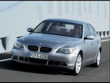 BMW 5-серия (E60)Весь автомобиль в разбор, из стран ЕС.