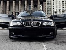 BMW 3-серия (E46) Весь автомобиль в разбор, из стран ЕС.