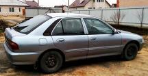 Proton Persona 400 Hatchback