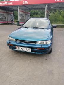 Subaru Impreza Station Wagon