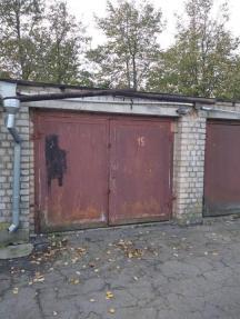 Продам гараж в отличном состоянии