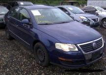 по запчастям Volkswagen Passat B6, 2006 г.в., 2.0 FSI, TFSI