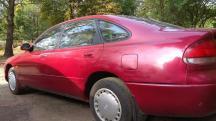 Mazda 626 Hatchback