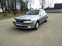 Opel Vectra CC