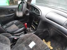Ford Mondeo весь авто по запчастям