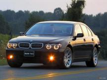 BMW 7-серия (E65) Весь автомобиль в разбор, из стран ЕС.