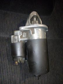 Стартер на форд скорпио1. 2.0 карбюратор